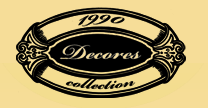 Decores Collection Logo
